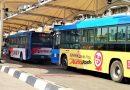 Private BRT Operator