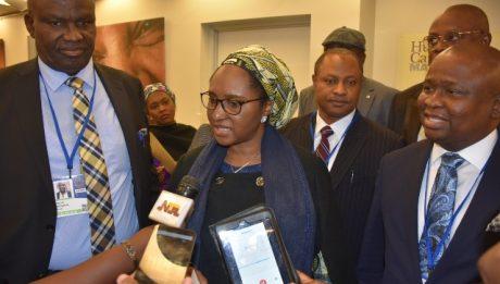 SERAP writes Buhari's Minister over $460m failed CCTV project