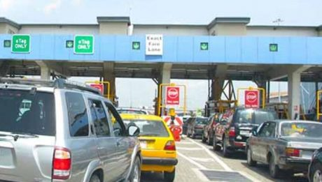 toll gates scrapped by Obasanjo
