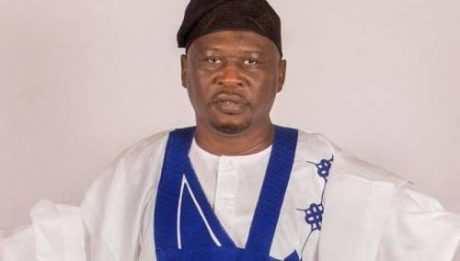 Tribunal upholds PDP's Fintiri's election