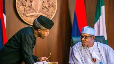 Why SIP was withdrawn from Osinbajo's office