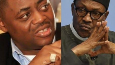 Your Planned Visit To South Africa Is An Insult To Nigerians - FFK Tells Buhari