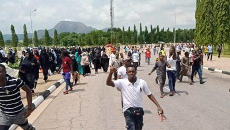 Repentant bandits invade Zamfara community