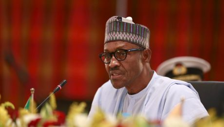 Presidency speaks on Buhari extending his tenure