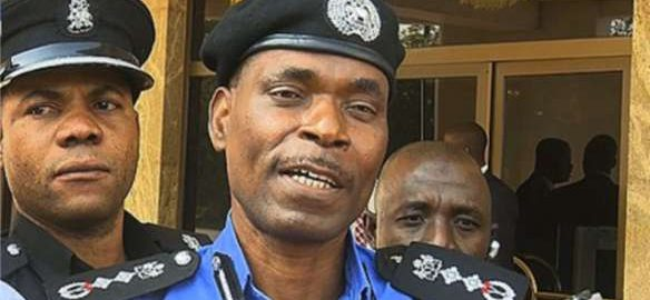 IGP issues strong warning to police officers over asset declaration