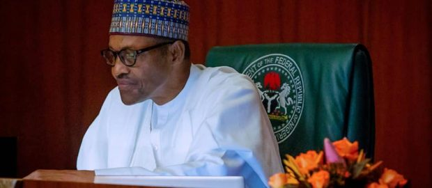 Buhari Border closure