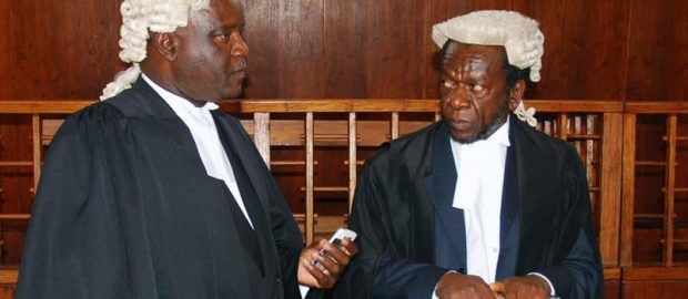 Malawi court suspends wearing of wigs, gowns as temperatures rise