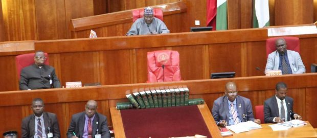 Senate approves N10 billion for Kogi three days to election