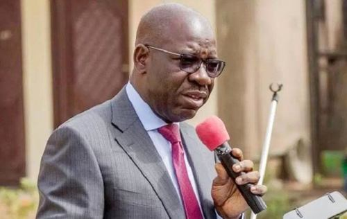 Obaseki tasks new waste management board on service delivery