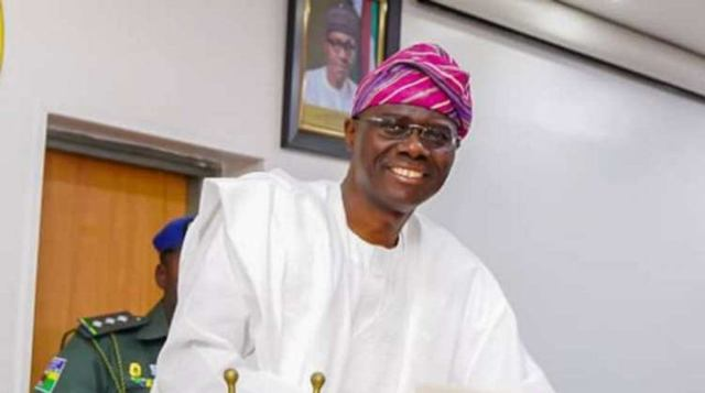 ACOED to be upgraded to University, Sanwo-Olu reveals