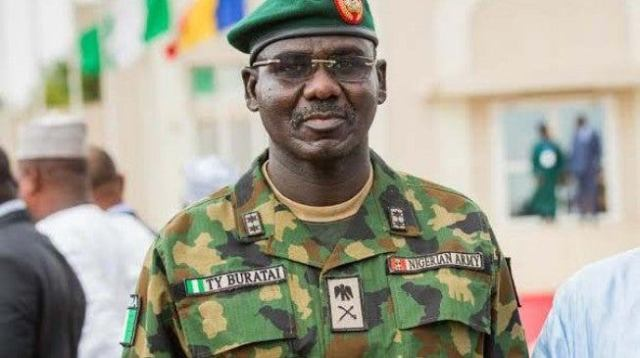 Video Clip of alleged capture & killing of soldiers by Boko Haram is false - Army