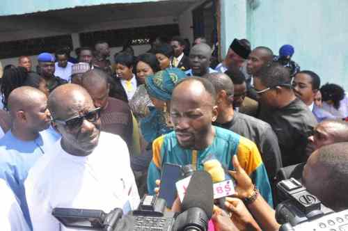 Edo 2020: Obaseki deserves re-election — Apostle Suleiman