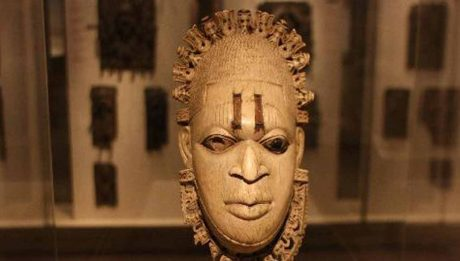 Nigeria renews campaign for return of looted artefacts