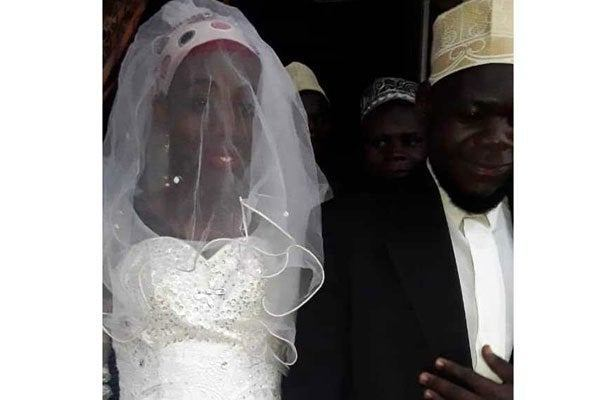 Two weeks after wedding, Man discovers newlywed wife is a man