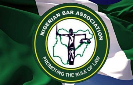 Nigerian Bar Association (NBA) logo