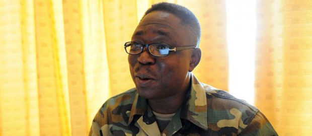 Why we are releasing rehabilitated Boko Haram fighters – Military