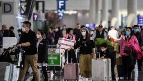 Angola Bans Travellers