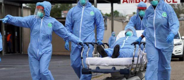22 New Cases Of Coronavirus In Nigeria
