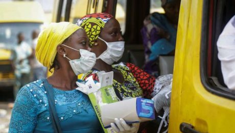 Anxiety In Kaduna As More Residents 'Return' From Lagos
