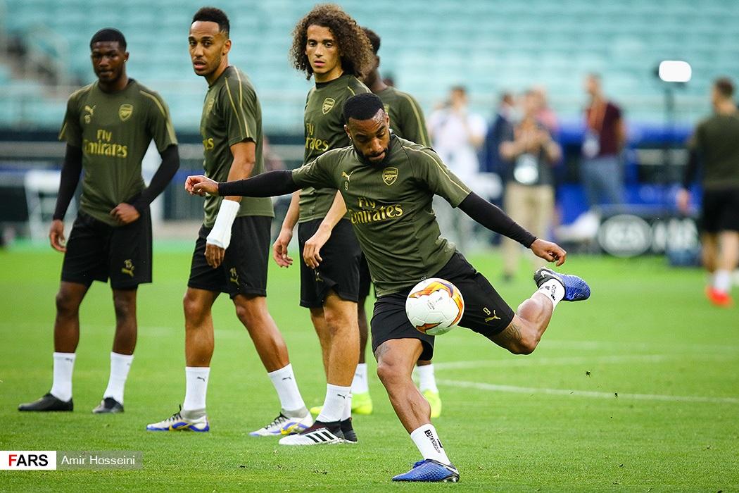 Arsenal London Trainer