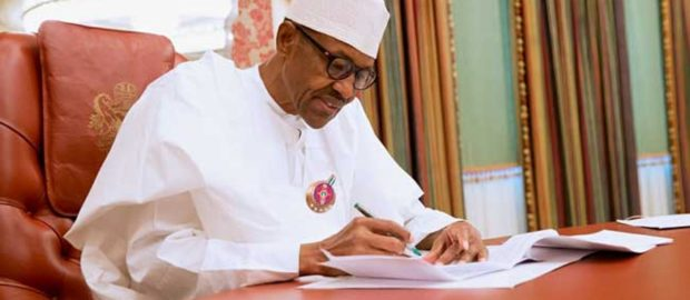 Buhari approves withdrawal of $150m from Sovereign Wealth Fund