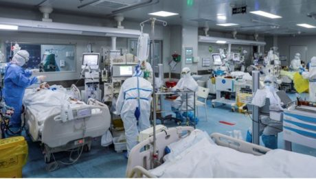 Chinese Doctors: 3 Airline Crew Members 'Disappear' From Lagos Quarantine Center