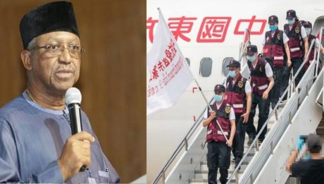 Chinese medical team to arrive in Nigeria soon — Health minister