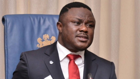 Cross River denied 35 Americans entry –Ayade's aide
