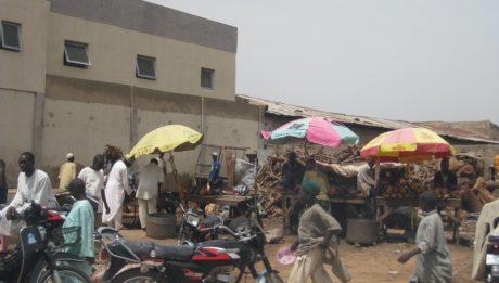 Kano Major Streets