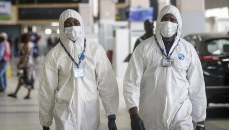 Lagos State Government has released five more Coronavirus patients