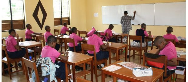 no date yet for schools in the country to resume
