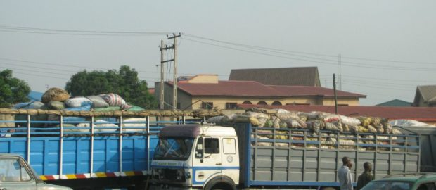 11 trucks conveying Almajiri's into Cross River State have been intercepted