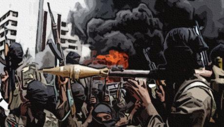 Boko Haram Invades Borno