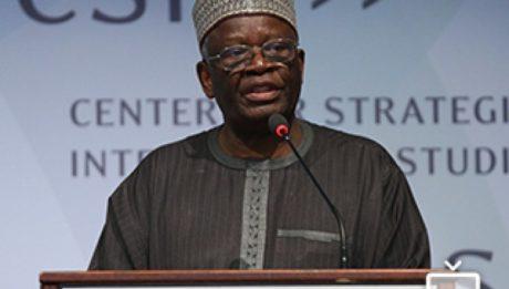 Buhari's New Chief Of Staff
