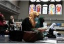 German Church Opens Doors For Muslim Worshippers During Ramadan
