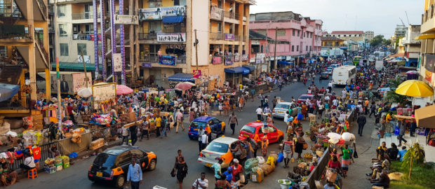 Ghana has recorded more than 1,000 additional cases of COVID-19