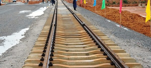 Kaduna-Kano Rail