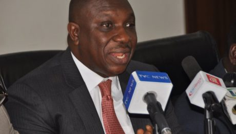 Lagos State Records ₦282.6 Billion Q1 2020 Revenue