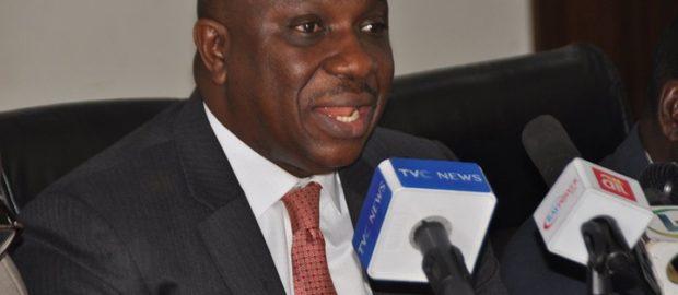 Lagos State Records ₦282.6 Billion Q1 2020 Revenue