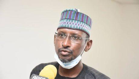 Muhammad Musa Bello