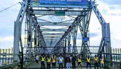 Onitsha bridgehead