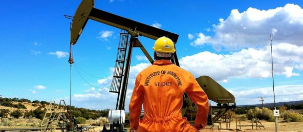 coronavirus cases recorded in the state are from oil workers