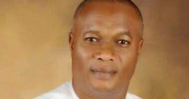 Hon. Osamwonyi Atu