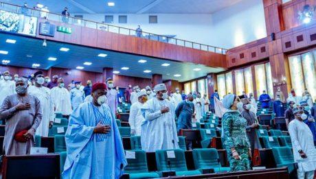 Nigeria's Sovereignty To China