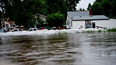 9 States To Prepare For Heavy Floods