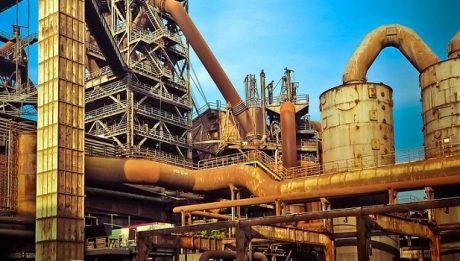 Ajeokuta Steel Mill