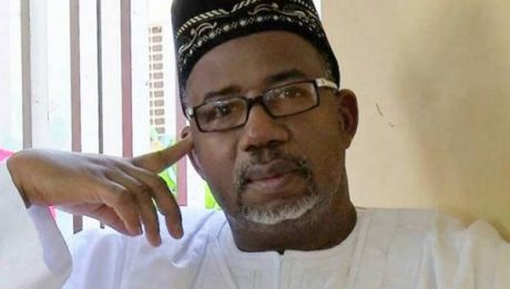 Mohammed Al-hassan Sadiq Resigns As Commissioner In Bauchi
