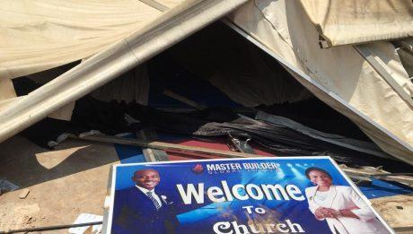 Master Builder Global Church