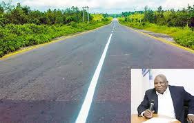 Ogba-Nembe Road