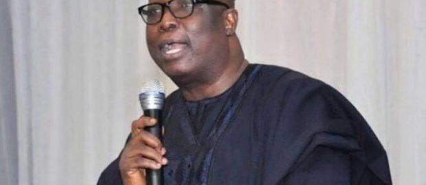 APC Caretaker Committee Nulifies Suspension Of Fayemi